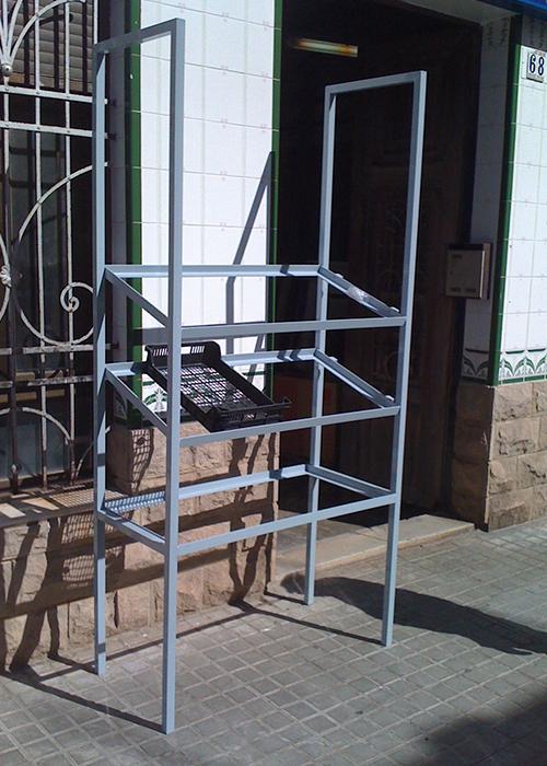 Carpintería Metálica Alugaval